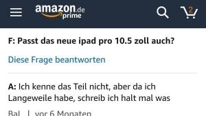 Ein Amazon-Kommentar, der das Internet perfekt auf den Punkt bringt | Lustiges | Was is hier eigentlich los?