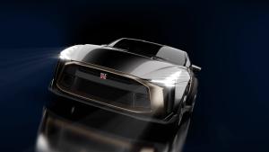 Nissan GT-R50 von Italdesign | Awesome | Was is hier eigentlich los?