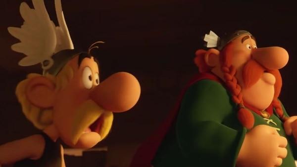 Trailer: Asterix und das Geheimnis des Zaubertranks | Kino/TV | Was is hier eigentlich los? | wihel.de