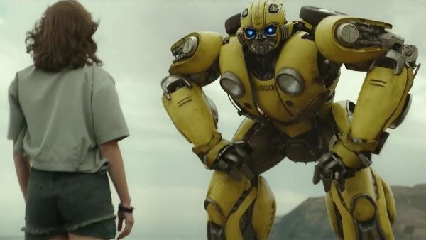Trailer: Bumblebee | Kino/TV | Was is hier eigentlich los? | wihel.de