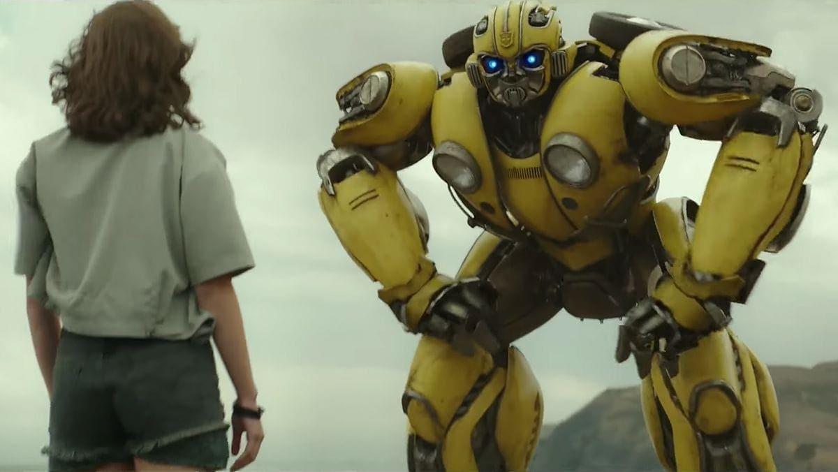 Trailer: Bumblebee | Kino/TV | Was is hier eigentlich los?