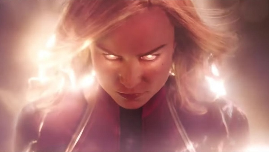 Trailer: Captain Marvel | Kino/TV | Was is hier eigentlich los?