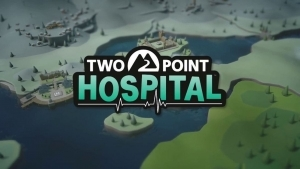Two Point Hospital | Games | Was is hier eigentlich los?