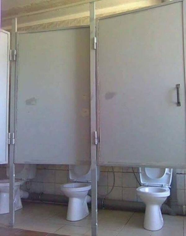 Wenn der Architekt einen miesen Tag erwischt hat ... | Lustiges | Was is hier eigentlich los? | wihel.de