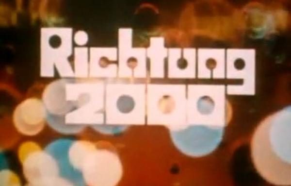 Wie das ZDF 1972 das Jahr 2000 gesehen hat | Zeitgeschichte | Was is hier eigentlich los? | wihel.de