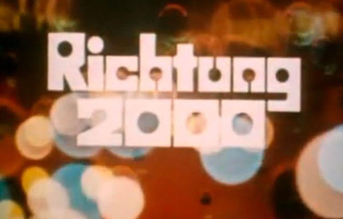 Wie das ZDF 1972 das Jahr 2000 gesehen hat | Zeitgeschichte | Was is hier eigentlich los?