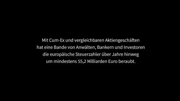 CumExFiles – Ein Insider packt aus | WTF | Was is hier eigentlich los? | wihel.de