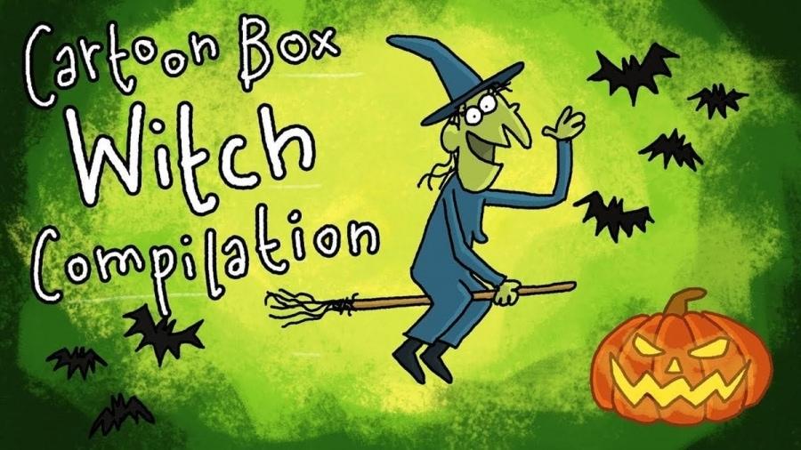 Die Hexen-Compilation von Cartoon Box | Lustiges | Was is hier eigentlich los?