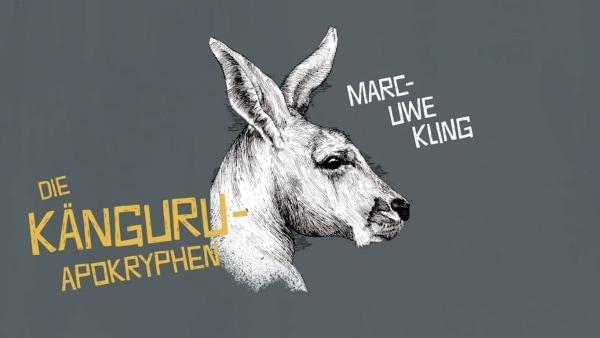 Die Känguru-Apokryphen | Lustiges | Was is hier eigentlich los? | wihel.de