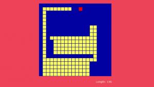 Ein perfektes Snake-Spiel | Nerd-Kram | Was is hier eigentlich los? | wihel.de