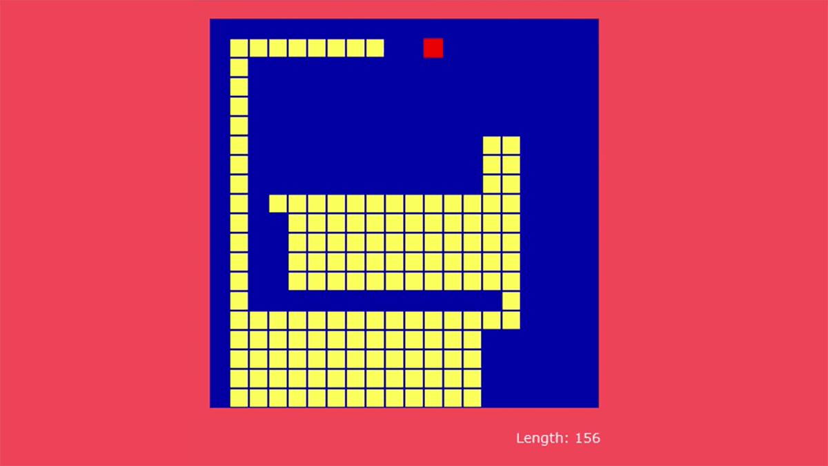 Ein perfektes Snake-Spiel | Nerd-Kram | Was is hier eigentlich los?
