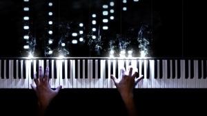 Ein Piano, das wie Guitar Hero funktioniert | Gadgets | Was is hier eigentlich los? | wihel.de
