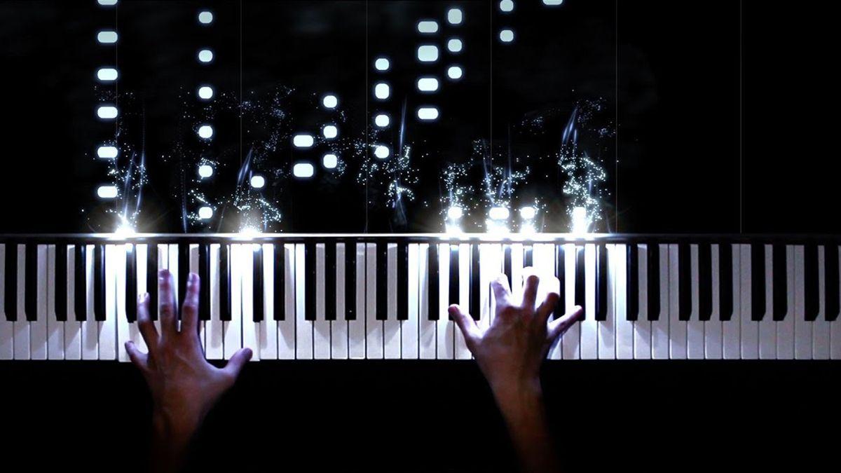 Ein Piano, das wie Guitar Hero funktioniert | Gadgets | Was is hier eigentlich los?