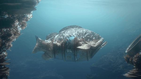 Hybrids – Wenn die Evolution die Verschmutzung der Meere aufgreift | Animation | Was is hier eigentlich los? | wihel.de