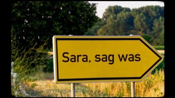 Judith Holofernes - Sara, Sag Was | Musik | Was is hier eigentlich los? | wihel.de