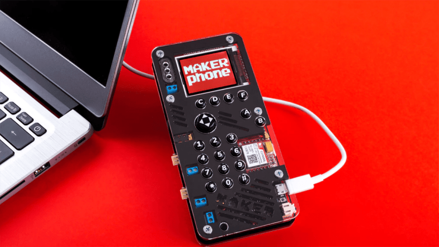 MAKERphone – Bau dir dein Smartphone einfach selbst zusammen | Gadgets | Was is hier eigentlich los?