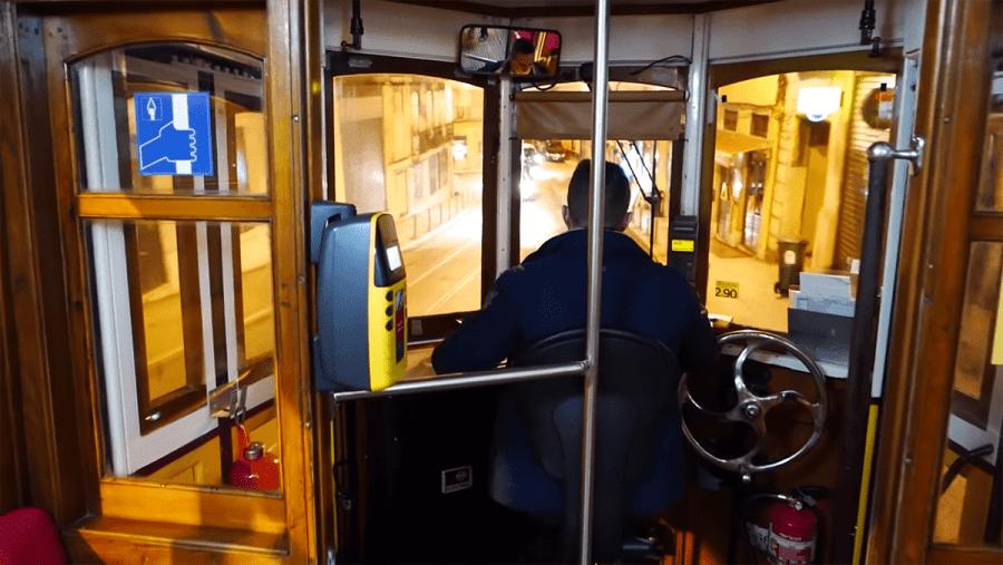 Mit der Straßenbahn durch Lissabon | Travel | Was is hier eigentlich los?