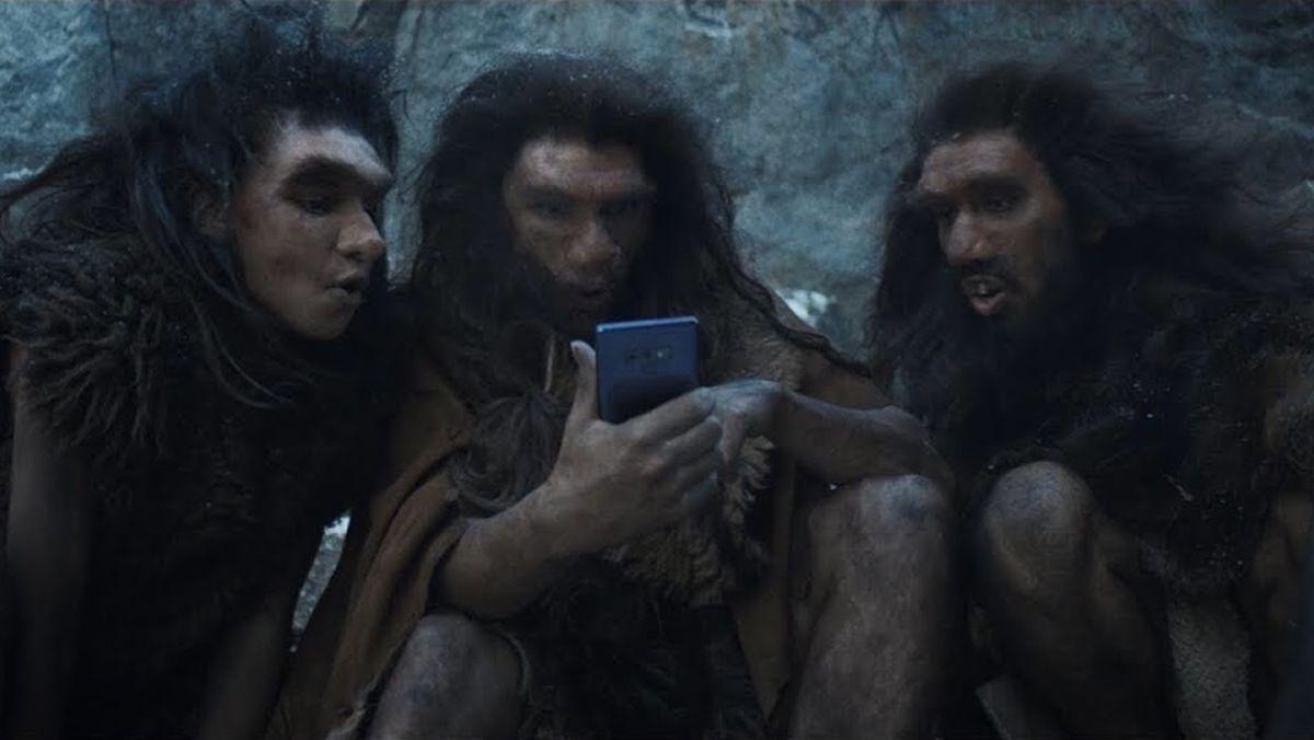Mit Smartphones wird alles besser | Werbung | Was is hier eigentlich los?