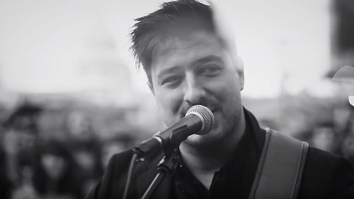 Mumford & Sons - Guiding Light | Musik | Was is hier eigentlich los?