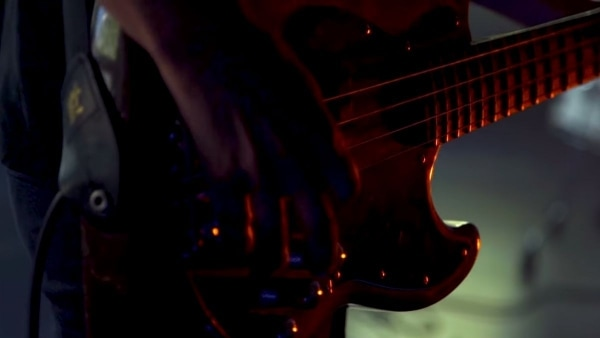 NEØV - Elysion | Musik | Was is hier eigentlich los? | wihel.de
