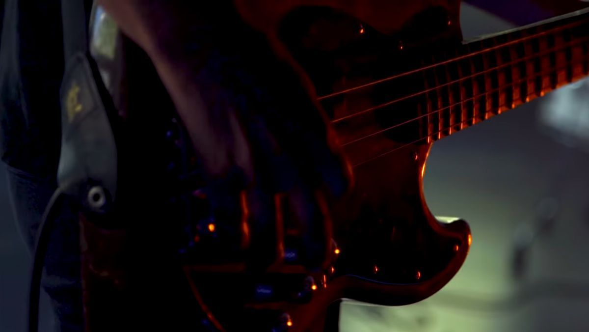 NEØV - Elysion | Musik | Was is hier eigentlich los?
