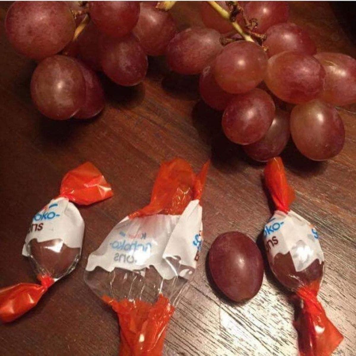 Oldie but goldie: Die perfekten Halloween-Süßigkeiten | Lustiges | Was is hier eigentlich los?