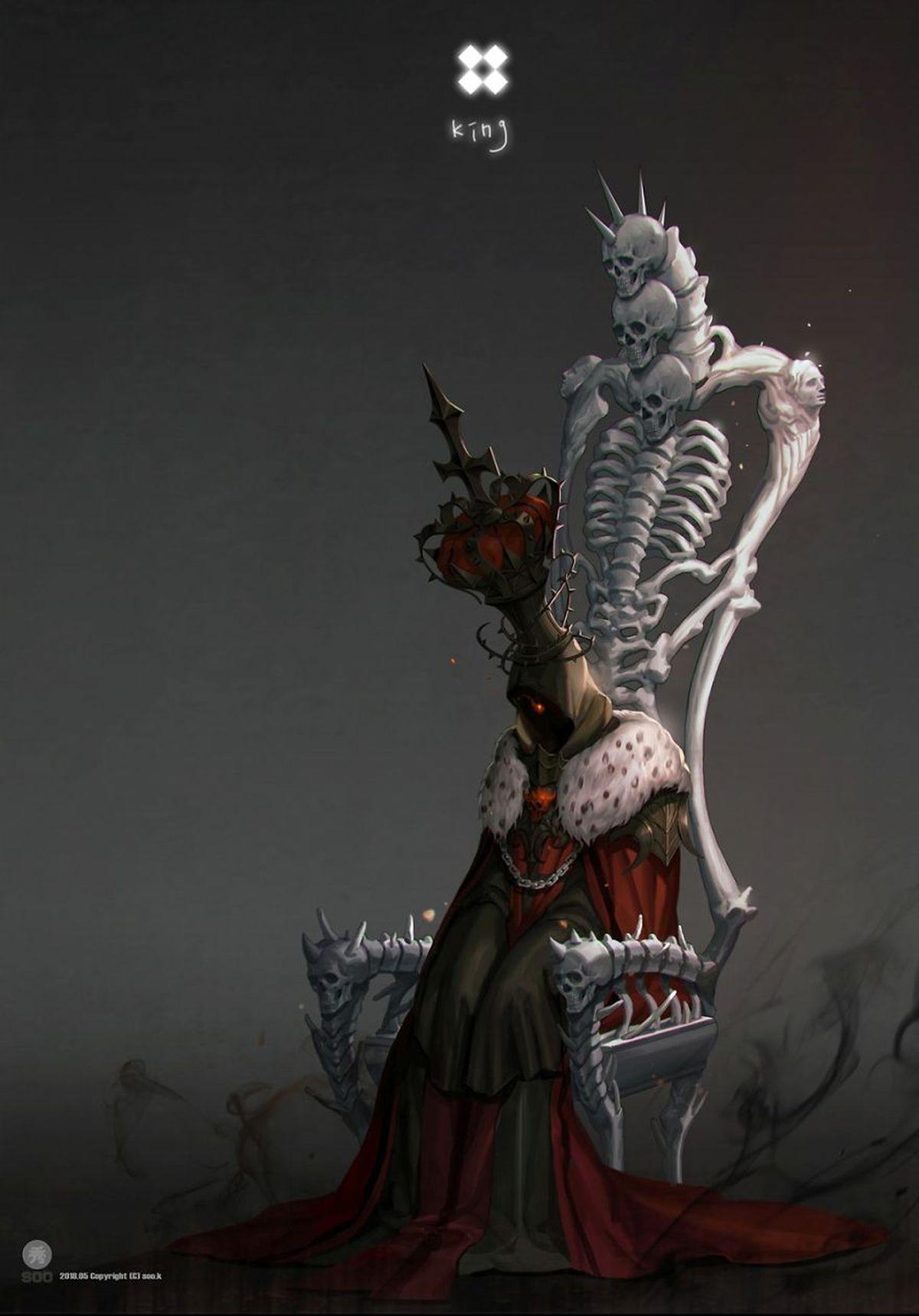 "Schachfiguren als ""reale"" Personen von Soo.K | Design/Kunst | Was is hier eigentlich los?"