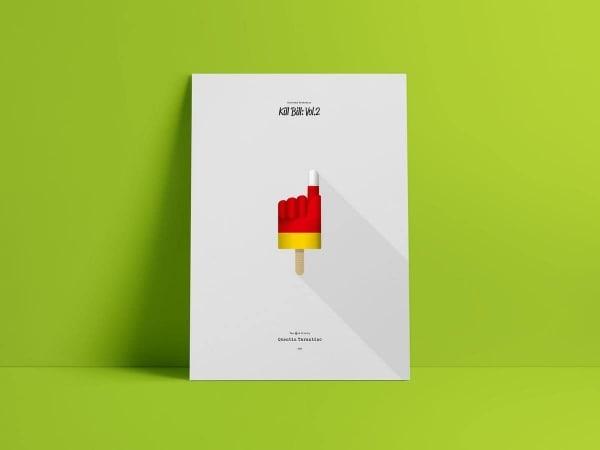 Tarantino Icecream von Matthias Lehner | Design/Kunst | Was is hier eigentlich los? | wihel.de