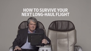 Tipps für Langstreckenflüge | Was gelernt | Was is hier eigentlich los? | wihel.de