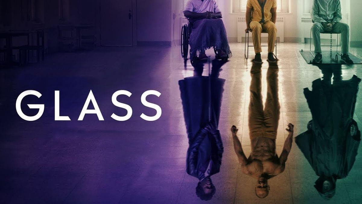 Trailer: Glass | Kino/TV | Was is hier eigentlich los?