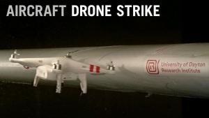 Was eine Drohne mit einer Flugzeugtragfläche anstellt | Gadgets | Was is hier eigentlich los? | wihel.de