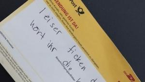 Wenn DHL zwei mal klingelt ... | Lustiges | Was is hier eigentlich los? | wihel.de