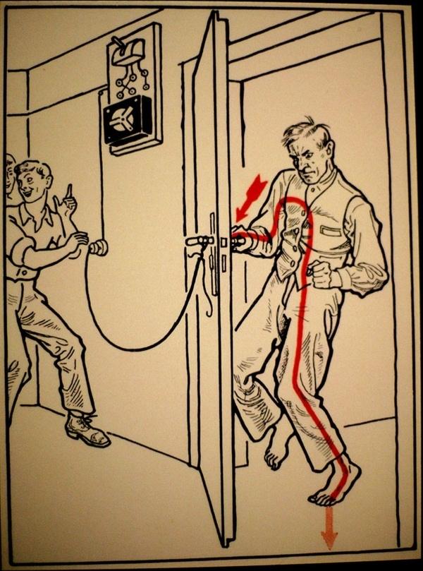 30 Wege, wie man durch Strom sterben kann | Lustiges | Was is hier eigentlich los? | wihel.de