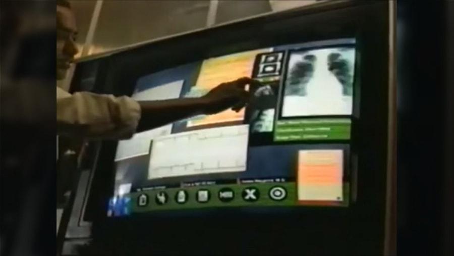 AT&Ts Ausblick in die Zukunft aus dem Jahre 1993 | Werbung | Was is hier eigentlich los?