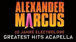 Best of Alexander Marcus | Musik | Was is hier eigentlich los?