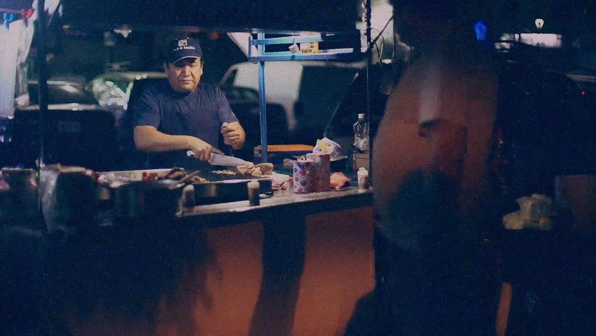 City Sounds von Erick Flores Garnelo | Travel | Was is hier eigentlich los?