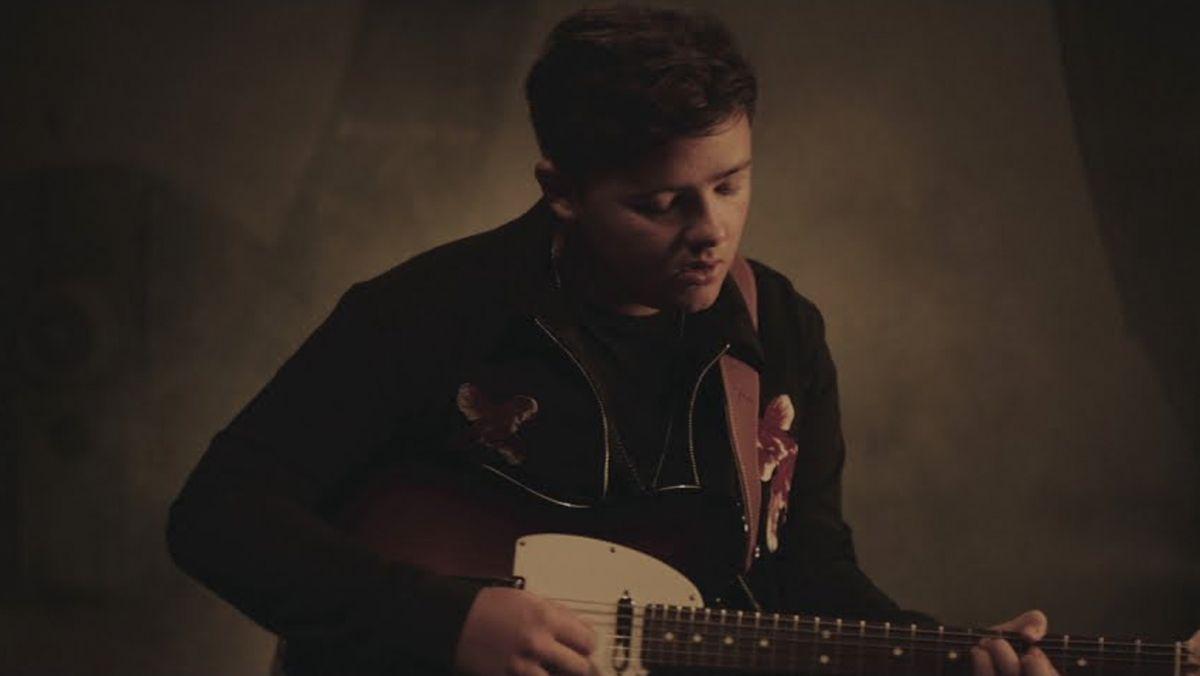 Declan J Donovan - Pieces | Musik | Was is hier eigentlich los?