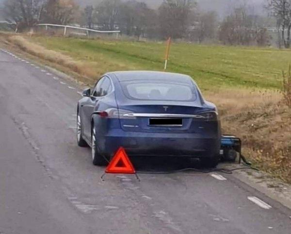 Der aktuelle Stand der Elektromobilität auf den Punkt gebracht | Lustiges | Was is hier eigentlich los? | wihel.de