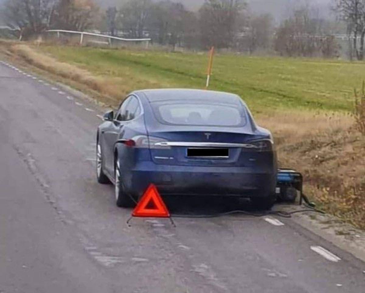 Der aktuelle Stand der Elektromobilität auf den Punkt gebracht | Lustiges | Was is hier eigentlich los?