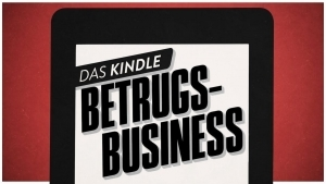 Die Betrugsmasche mit E-Books auf Amazon | WTF | Was is hier eigentlich los?
