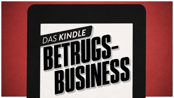 Die Betrugsmasche mit E-Books auf Amazon | WTF | Was is hier eigentlich los? | wihel.de