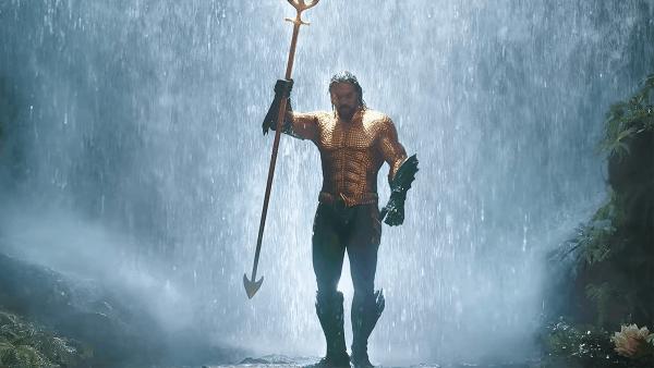 Finaler Trailer: Aquaman   Kino/TV   Was is hier eigentlich los?   wihel.de