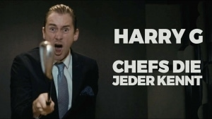 Harry G und die Chefs, die jeder kennt | Lustiges | Was is hier eigentlich los?