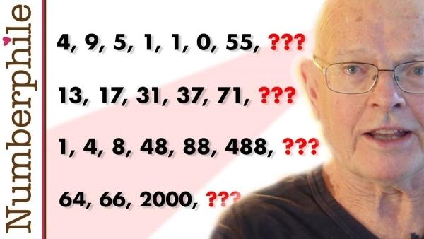 Könnt ihr die nächste Zahl erraten? | Was gelernt | Was is hier eigentlich los? | wihel.de
