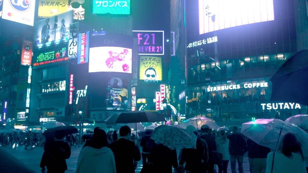 So sieht für mich der typische Japan-Reise-Video aus | Travel | Was is hier eigentlich los?