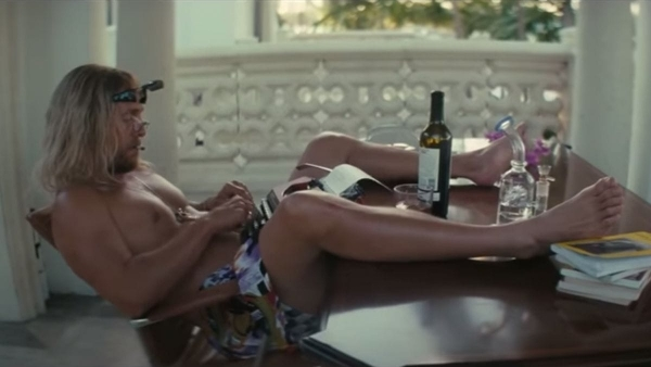 Trailer: Beach Bum | Kino/TV | Was is hier eigentlich los?