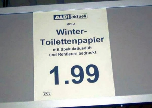 Weihnachten ist damit offiziell durchgespielt | Lustiges | Was is hier eigentlich los? | wihel.de