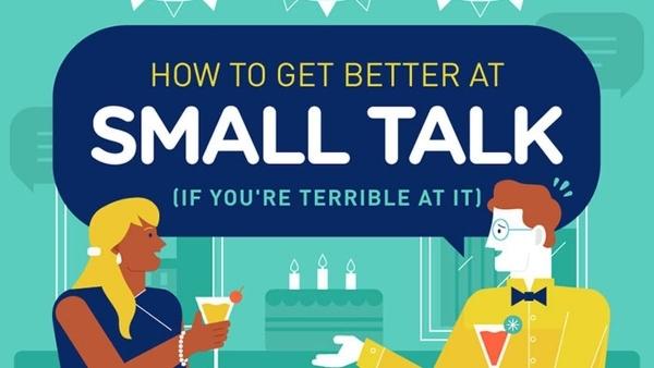 8 Tipps, um besser im Smalltalk zu sein   Was gelernt   Was is hier eigentlich los?   wihel.de