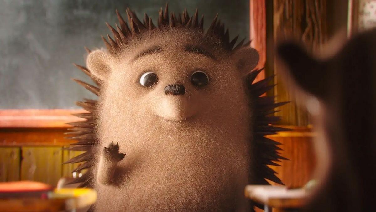 Der süßeste Weihnachtsfilm in diesem Jahr – leider Werbung | Animation | Was is hier eigentlich los?