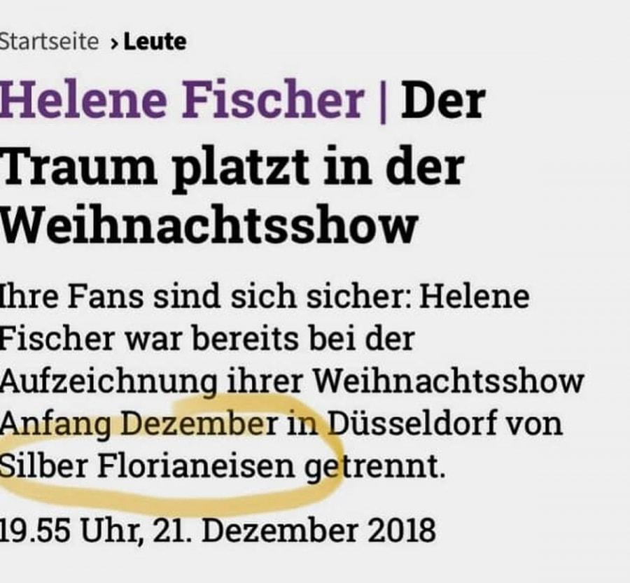 Felene Hischer und Silber Florianeisen | Lustiges | Was is hier eigentlich los?